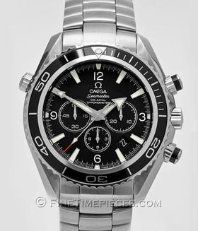 OMEGA | Seamaster Planet Ocean Chronograph | Ref. 22105000