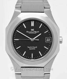 IWC | Yacht Club II Quarz | Ref. 3311