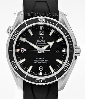 OMEGA | Seamaster Planet Ocean Co-Axial Big Size | Ref. 22005000
