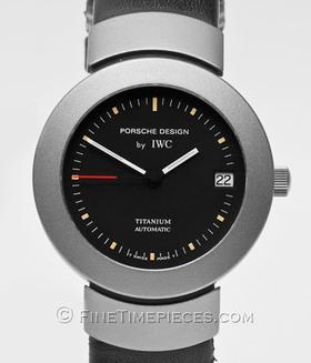 IWC | Porsche Design Titan Automatic | Ref. 3520 - 004