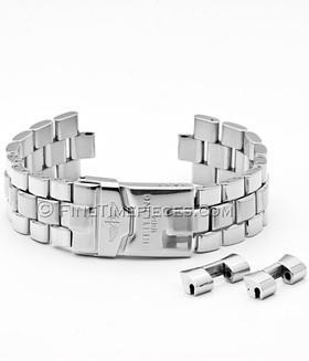 BREITLING | Professionalband  für Modelle mit 20 mm Anstossbreite | Ref. A13035