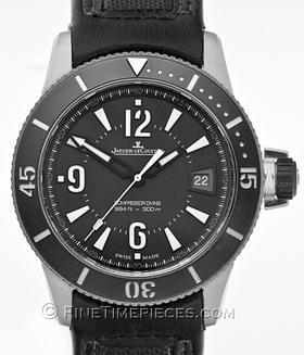 JAEGER-LeCOULTRE | Master Compressor Diving Automatic *Navy Seals* | Ref. Q2018470