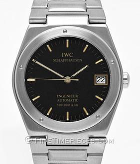 IWC | Ingenieur 500.000 A/m | Ref. 3508