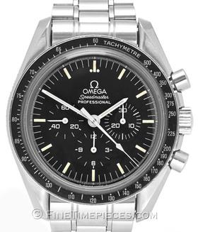 OMEGA | Speedmaster Moonwatch 1969-1994 25 Jahre Apollo XI limited edition | Ref. ST3450062