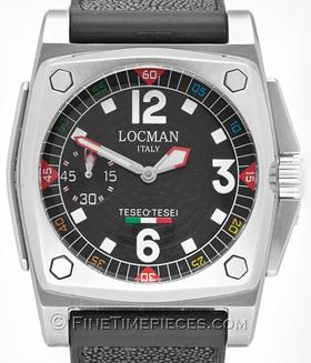 LOCMAN | Teseo Tesei Limited Edition | Ref. R.190