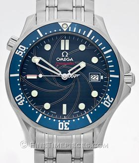 OMEGA | Seamaster Professional Diver Co-Axial 007 James Bond | Ref. 2226 . 80 . 00