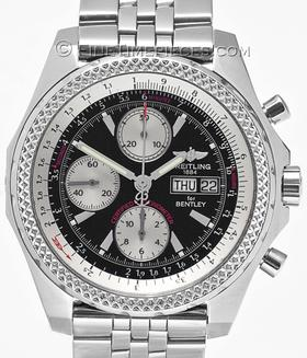 BREITLING | Bentley GT Special Edition | Ref. A13362-015