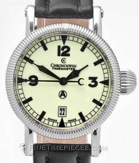 CHRONOSWISS | Timemaster Automatic | Ref. CH 2833 LU