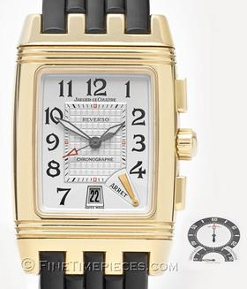 JAEGER-LeCOULTRE | Reverso Gran Sport Duo Gelbgold | Ref. 295.16.20