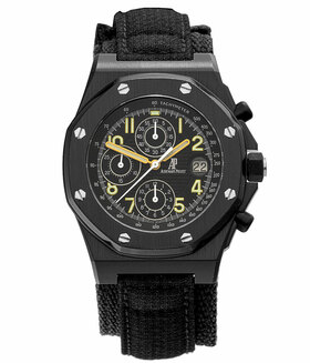 AUDEMARS PIGUET | Royal Oak Offshore Chrono *End of Days* | Ref. 25770SN.O.0001KE.01