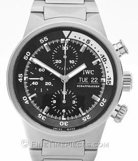 IWC | Aquatimer Chronograph Automatic | Ref. 3719 - 28