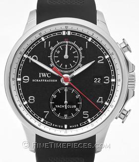 IWC | Portugieser Yacht Club Chronograph | Ref. 3902-10