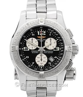 BREITLING | Emergency Mission | Ref. A 73321 - 018