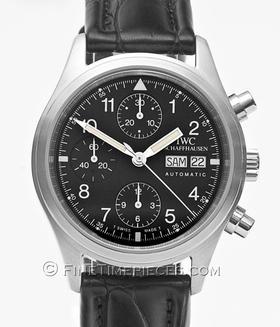 IWC | Klassik Fliegerchronograph Automatic | Ref. 3706 - 001
