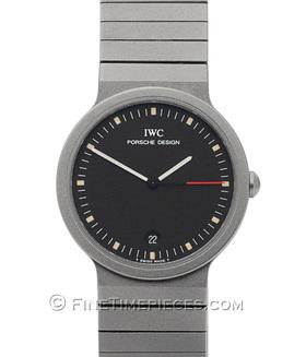 IWC | Porsche Design Ultra Sportivo | Ref. 3336
