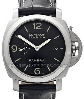 OFFICINE PANERAI | Luminor 1950 3 Days | Ref. PAM 312