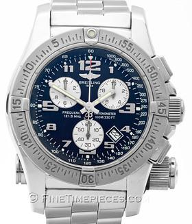BREITLING | Emergency Mission | Ref. A 73322 - 018