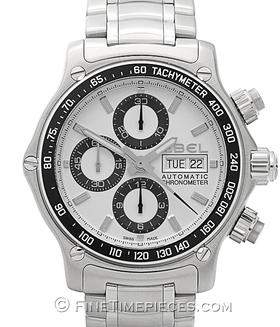 EBEL | 1911 *Discovery* Chronograph Chronometer | Ref. 1215795