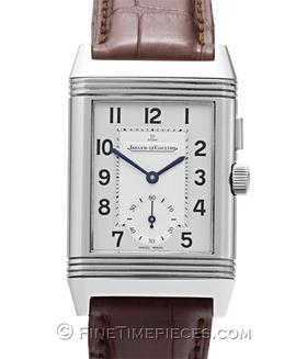 JAEGER-LeCOULTRE | Reverso Duoface *Night & Day* | Ref. 272 . 8 . 54