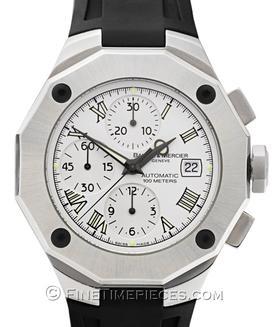 BAUME & MERCIER   Riviera XXL Chronograph   Ref. M 0 A 08628