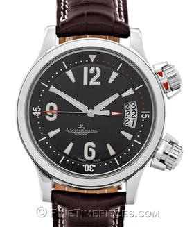 JAEGER-LeCOULTRE | Master Compressor Automatic Lady | Ref. 172 . 84 . 70