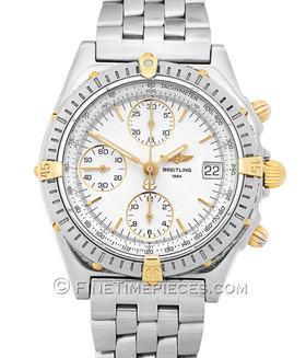 BREITLING | Chronomat Stahl/Gold | Ref. B13050.1