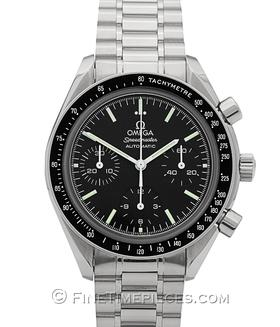 OMEGA | Speedmaster Reduced Automatic Chronograph | Ref. 3539.50.00