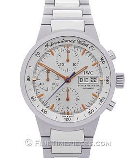 IWC | GST Chronograph Automatic Edelstahl | Ref. 3707-011