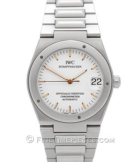 IWC | Ingenieur Officially Certified Chronometer | Ref. 3521-001