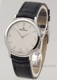 JAEGER-LeCOULTRE | Master Ultra Thin | Ref. 145.84.04