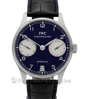 IWC | Portugieser Automatic *Laureus* Limitiert | Ref. IW500112