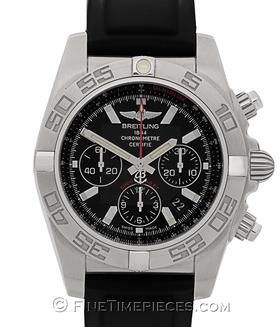 BREITLING | Chronomat 44 B01 Flying Fish | Ref. AB0110-10