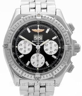 BREITLING | Crosswind Special Chronograph | Ref. A 44355