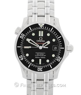 OMEGA | Seamaster Diver 300 m Co-Axial Midsize | Ref. 212 . 30 . 36 . 20 . 01 . 001