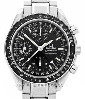 OMEGA | Speedmaster Day-Date (Triple Date) | Ref. 3520.50.00
