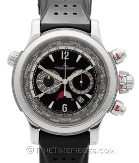 JAEGER-LeCOULTRE | Master Compressor Extreme World Chrono | Ref. 176.84.70