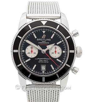 BREITLING | Superocean Heritage Chronograph 125th Anniversary | Ref. A23320