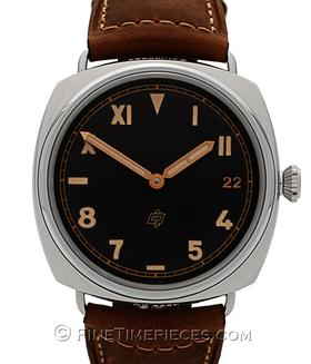 OFFICINE PANERAI | Radiomir *California Dial* 3 Days | Ref. PAM 424