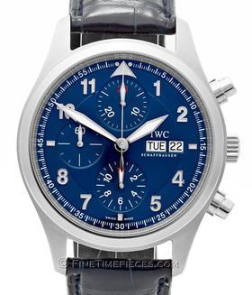 IWC | Spitfire Fliegerchronograph *Laureus Edition* | Ref. IW371712