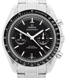OMEGA | Speedmaster Moonwatch Co-Axial Chronograph | Ref. 311 . 30 . 44 . 51 . 01 . 002