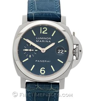OFFICINE PANERAI | Luminor Marina Automatic 40 mm | Ref. PAM 119