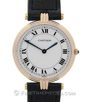 CARTIER | Vendome Trinity *TriColor* | Ref. 881003