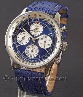 BREITLING | Navitimer TWIN SIXTY | Ref. A39022-024