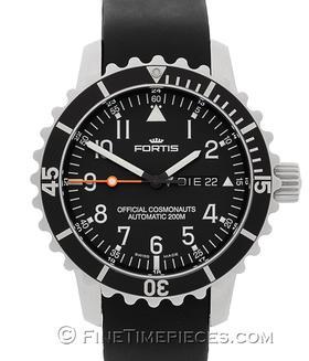 FORTIS | B-42  MarineMaster Day Date | Ref. 670.10.41