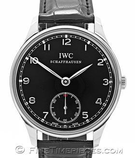 IWC | Portugieser Handaufzug | Ref. IW545407