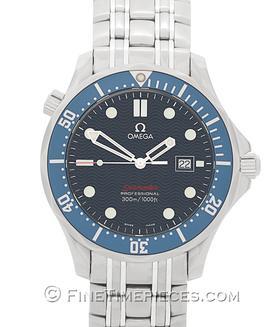 OMEGA | Seamaster Diver 300M Quarz | Ref. 2221 . 80 . 00