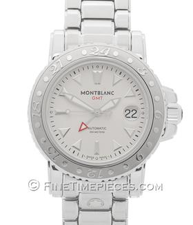 MONTBLANC | Sport GMT Automatic | Ref. 8469