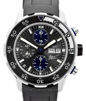 IWC | Aquatimer Chronograph Cousteau Edition | Ref. IW376706