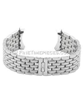 JAEGER-LeCOULTRE | Stahlband für Master Reveil | Ref. 141.84.20