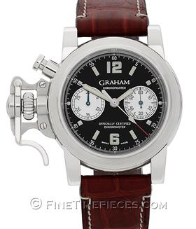 GRAHAM | Chronofighter Service 2018 | Ref. 2CFAS
